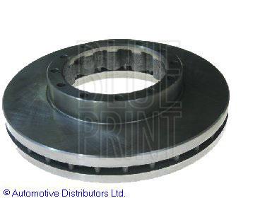 Disque de frein - BLUE PRINT - ADC44395