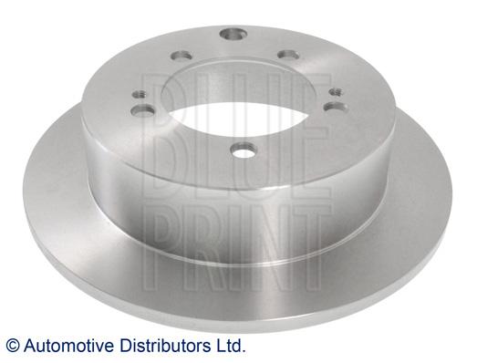 Disque de frein - BLUE PRINT - ADC44396