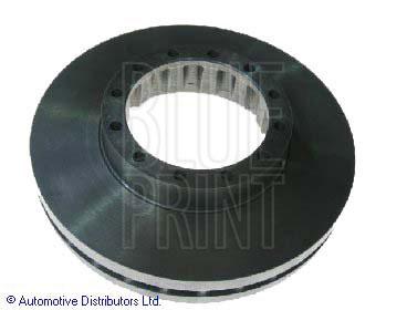 Disque de frein - BLUE PRINT - ADC44398