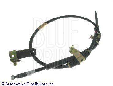 Tirette à câble, frein de stationnement - BLUE PRINT - ADC446100