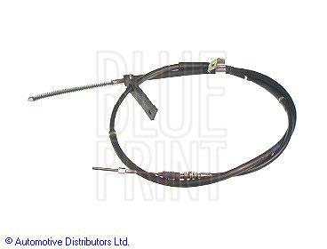 Tirette à câble, frein de stationnement - BLUE PRINT - ADC446102