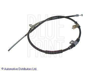 Tirette à câble, frein de stationnement - BLUE PRINT - ADC446104