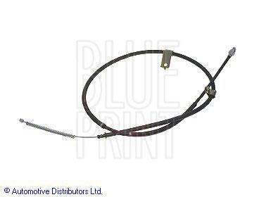 Tirette à câble, frein de stationnement - BLUE PRINT - ADC446108