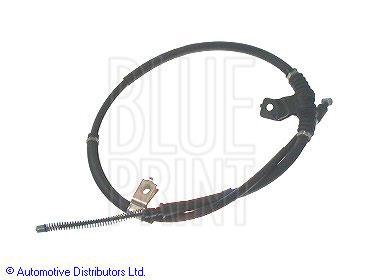 Tirette à câble, frein de stationnement - BLUE PRINT - ADC446111