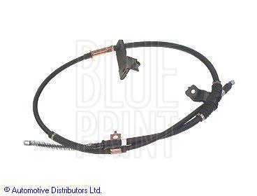 Tirette à câble, frein de stationnement - BLUE PRINT - ADC446113