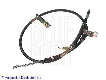 Tirette à câble, frein de stationnement - BLUE PRINT - ADC446114