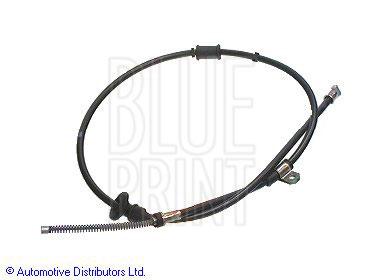 Tirette à câble, frein de stationnement - BLUE PRINT - ADC446116