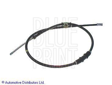 Tirette à câble, frein de stationnement - BLUE PRINT - ADC446119