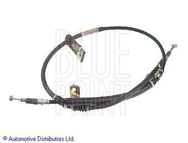 Tirette à câble, frein de stationnement - BLUE PRINT - ADC446123