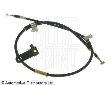Tirette à câble, frein de stationnement - BLUE PRINT - ADC446124