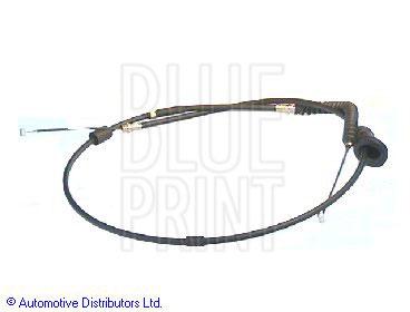 Tirette à câble, frein de stationnement - BLUE PRINT - ADC446127