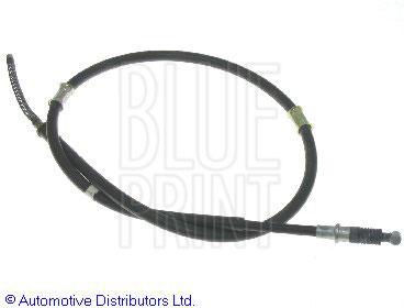 Tirette à câble, frein de stationnement - BLUE PRINT - ADC446129