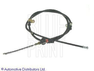 Tirette à câble, frein de stationnement - BLUE PRINT - ADC446132