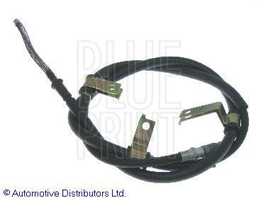 Tirette à câble, frein de stationnement - BLUE PRINT - ADC446136