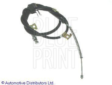 Tirette à câble, frein de stationnement - BLUE PRINT - ADC446139
