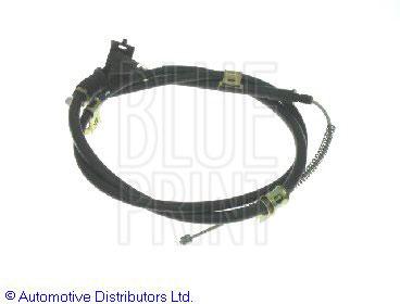 Tirette à câble, frein de stationnement - BLUE PRINT - ADC446141
