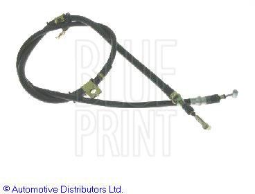 Tirette à câble, frein de stationnement - BLUE PRINT - ADC446145