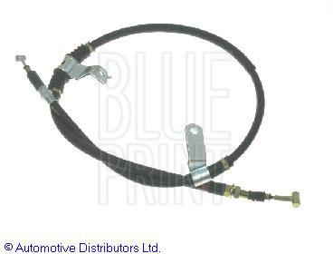 Tirette à câble, frein de stationnement - BLUE PRINT - ADC446146