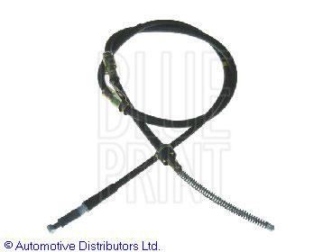 Tirette à câble, frein de stationnement - BLUE PRINT - ADC446154