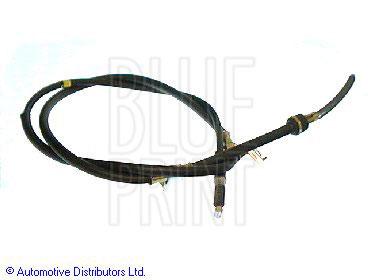 Tirette à câble, frein de stationnement - BLUE PRINT - ADC446155