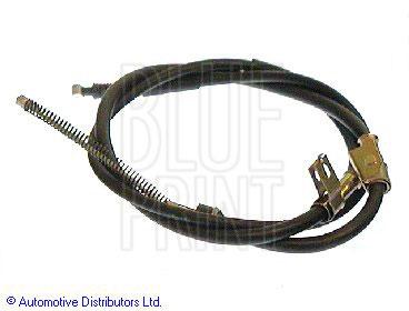 Tirette à câble, frein de stationnement - BLUE PRINT - ADC446156