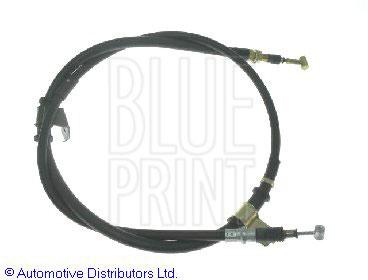 Tirette à câble, frein de stationnement - BLUE PRINT - ADC446161