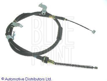 Tirette à câble, frein de stationnement - BLUE PRINT - ADC446163