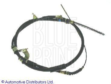Tirette à câble, frein de stationnement - BLUE PRINT - ADC446164