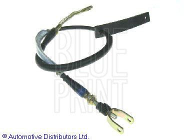 Tirette à câble, frein de stationnement - BLUE PRINT - ADC446166