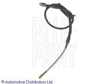 Tirette à câble, frein de stationnement - BLUE PRINT - ADC446167