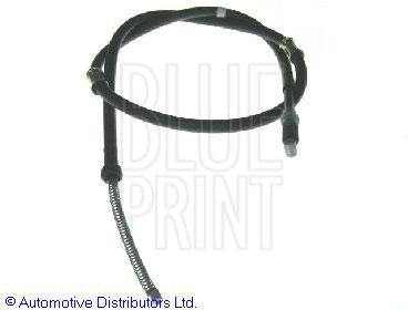 Tirette à câble, frein de stationnement - BLUE PRINT - ADC446171