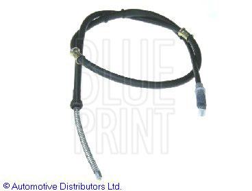 Tirette à câble, frein de stationnement - BLUE PRINT - ADC446172