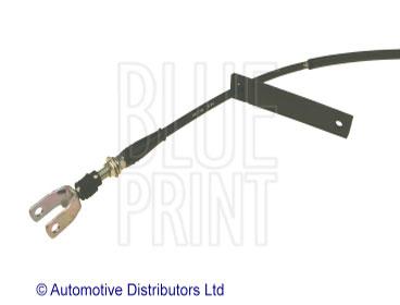 Tirette à câble, frein de stationnement - BLUE PRINT - ADC446174