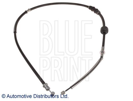 Tirette à câble, frein de stationnement - BLUE PRINT - ADC446177