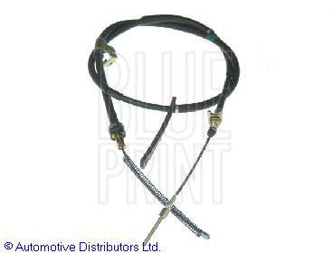 Tirette à câble, frein de stationnement - BLUE PRINT - ADC44628