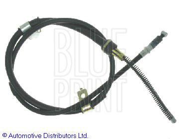 Tirette à câble, frein de stationnement - BLUE PRINT - ADC44640