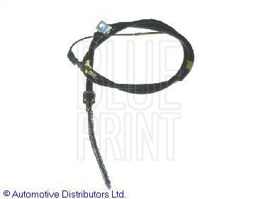 Tirette à câble, frein de stationnement - BLUE PRINT - ADC44642