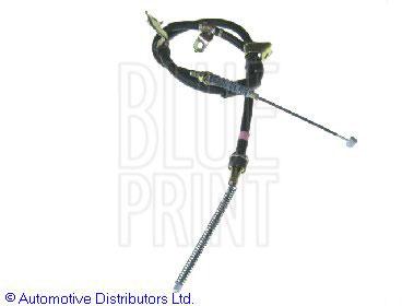 Tirette à câble, frein de stationnement - BLUE PRINT - ADC44660
