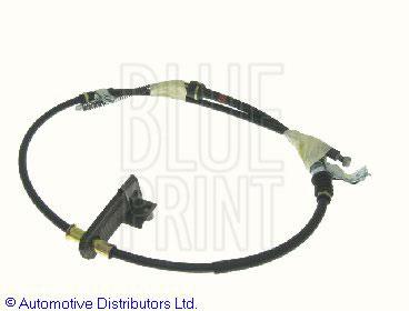 Tirette à câble, frein de stationnement - BLUE PRINT - ADC44678