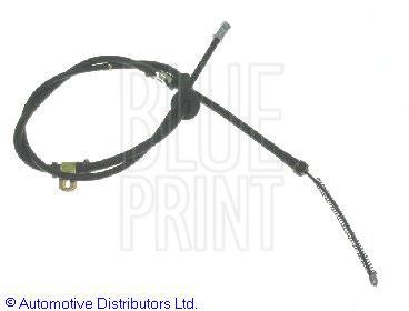 Tirette à câble, frein de stationnement - BLUE PRINT - ADC44682