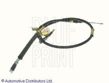 Tirette à câble, frein de stationnement - BLUE PRINT - ADC44688
