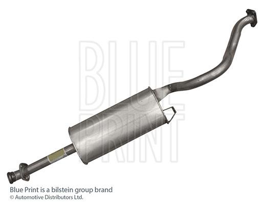 Pot de détente/silencieux arrière - BLUE PRINT - ADC46027