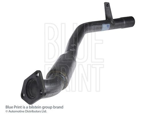 Pot de détente/silencieux arrière - BLUE PRINT - ADC46033