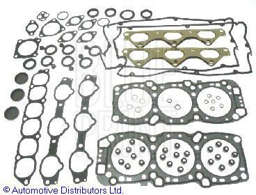 Jeu de joints d'étanchéité, culasse de cylindre - BLUE PRINT - ADC46240