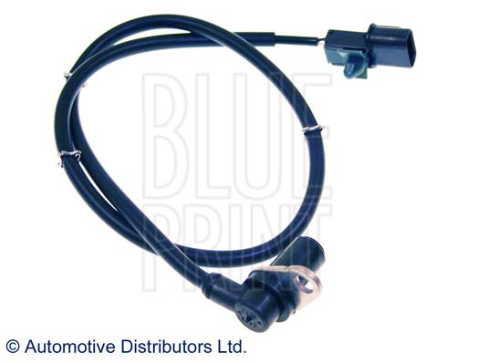 Capteur, vitesse de roue - BLUE PRINT - ADC47107
