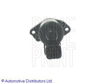 Valve de réglage du ralenti, alimentation d'air - BLUE PRINT - ADC47430