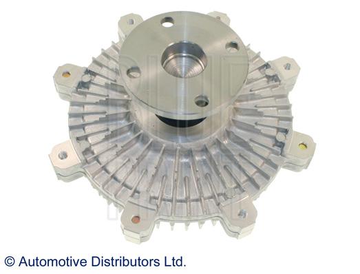 Embrayage, ventilateur de radiateur - BLUE PRINT - ADC491803