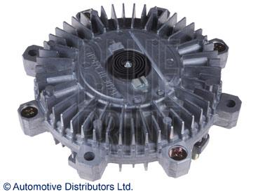 Embrayage, ventilateur de radiateur - BLUE PRINT - ADC491811