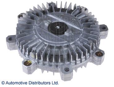 Embrayage, ventilateur de radiateur - BLUE PRINT - ADC491814