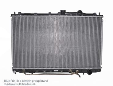 Radiateur, refroidissement du moteur - BLUE PRINT - ADC49808
